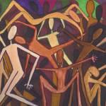 """Purple Jazz"" by Phillyfire2003"