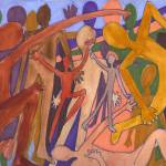 """Jazz Hot Jazz"" by Phillyfire2003"