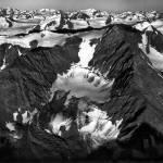 """Alaska Range Aerial I"" by ipsofactophoto"