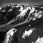 """""""Alaska Range Aerial II"""" by ipsofactophoto"""