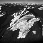 """""""Alaska Range Aerial III"""" by ipsofactophoto"""