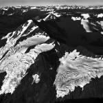 """Alaska Range Aerial IV"" by ipsofactophoto"