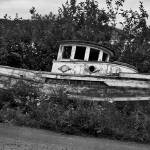 """""""Dead Boat Seward, Alaska"""" by ipsofactophoto"""