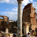 """""""In Ephesus"""" by andreea_gerendy"""