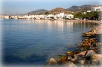 Morning in Bodrum