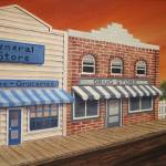 """General Store"" by alphastateart"