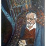 """""""Shalom Aleichem"""" by SusanWeinberg"""
