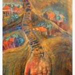 """The Beggar"" by SusanWeinberg"