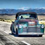 """Old Chevy"" by SHickman"