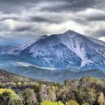 """HDR-Sopris"" by SHickman"