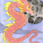 """Red Dragon"" by FGerety"