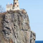 """Split Rock Lighthouse Vl"" by MarkDavidJones"