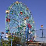 """Coney Island Memories 2"" by madeline"