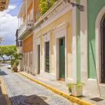 """Old San Juan I"" by ipsofactophoto"