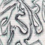 """""""Lines and Horses"""" by AntiqueAuthentic"""