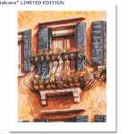 """Balcone by Stephen Bergstrom"
