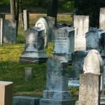 """""""Truro Cemetery"""" by orincassill"""