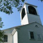 """First Congregational Church Truro"" by orincassill"