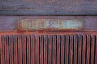 Old Dodge Grill