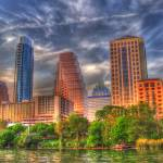 """Austin12 HDR"" by cesarperalta"