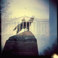 DC Double exposure