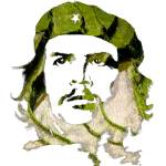"""Che Guevara"" by Tomatoskins"