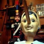 """""""Pinocchio"""" by fbgiorlando"""