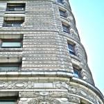 """Flatiron Building"" by loopstreet"