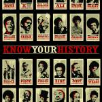 """Know Your History Vol. 1 (Full Series)"" by becre8tive704"