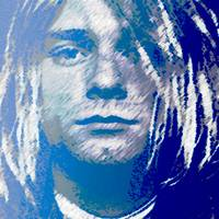 the blue side of kurt