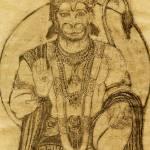 """""""hanuman"""" by krauseda"""