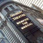 """Shubert Theatre"" by Dzines"