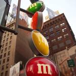 """M&M World"" by Dzines"