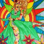 """""""a spring awakening"""" by bitsycabana"""