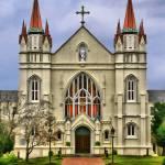 """""""St. Joseph Chapel"""" by DRKetchum"""