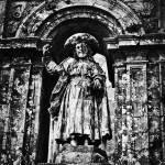 """Santiago de Compostela-10"" by julianl"