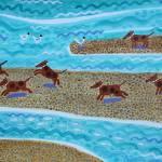 """""""the sea, the sea"""" by AmandaWhite"""