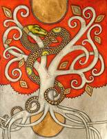 The Serpent Tree
