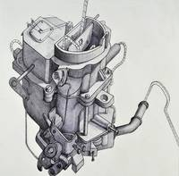 1978 Dodge Aspen Carburetor