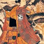 """Segawa Kiyomitsu"" by CarrieGlenn"
