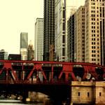 """Red Bridge"" by aleksasha"