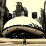 """Chicago Bean"" by aleksasha"
