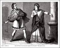 """Macbeth"" Act 2, Scene 2, Full Size"