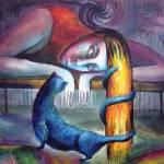 """MUTUAL CHARGING"" by nesis"