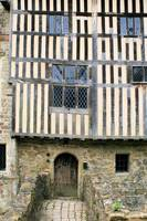 Medieval Manor house 2