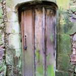"""Wooden Door"" by rhallam"
