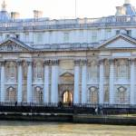 """Old Royal Naval College"" by rhallam"