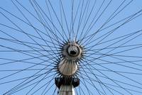London Eye Detail 8
