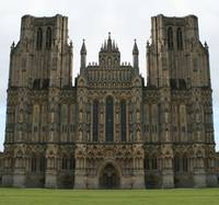 Wells Cathedral 3
