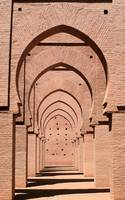 Mosque arches 5